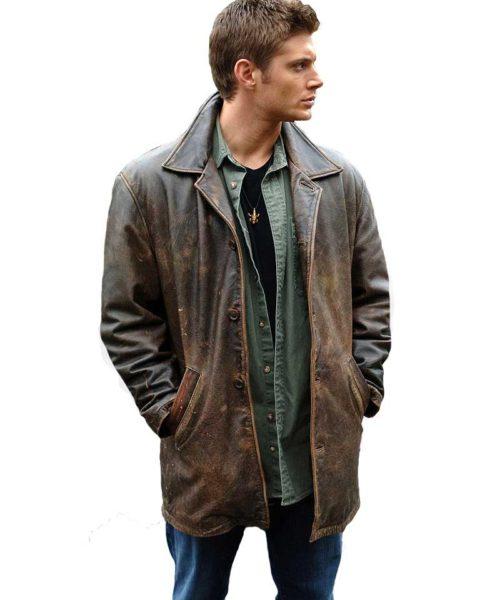 dean winchester coat