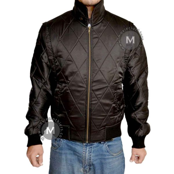 drive ryan gosling jacket