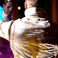 driver ryan gosling jacket