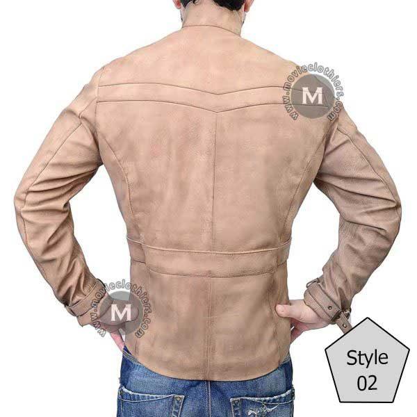 finn jacket costume star wars