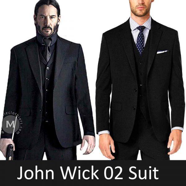 john wick 2 suit