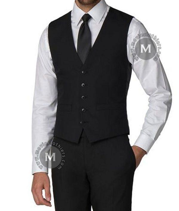 john wick tactical suit
