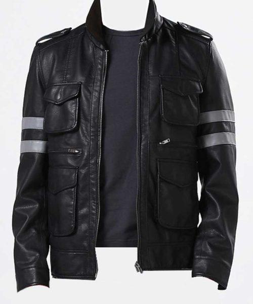 leon kennedy jacket re6