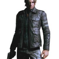 leon s kennedy jacket