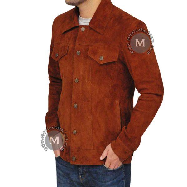 logan hugh jackman jacket