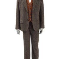 newt scamander three Piece suit