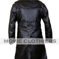 ryan gosling blade runner coat ryan gosling shearling jacket