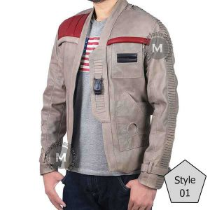 star wars poe jacket