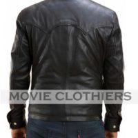 the walking dead governor jacket season 4 motorcycle