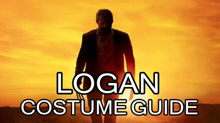 LOGAN--COSTUME-GUIDE