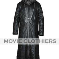 Cosplay kingdom hearts 2 organization 13 coat