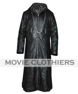 Cosplay kingdom hearts 2 organization 13 coat