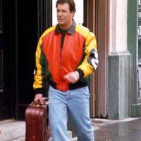 David-Puddy-eight-ball-leather-jacket
