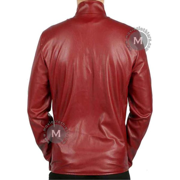 Jay Garrick Jacket Costume
