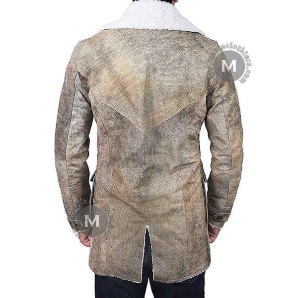 bane style coat