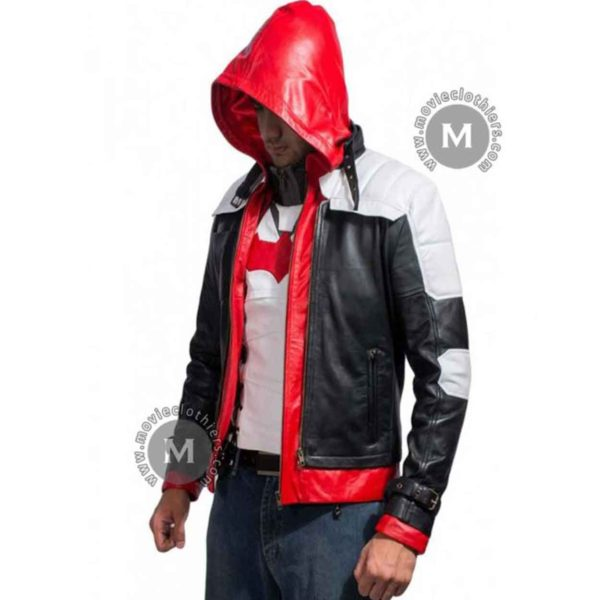 batman-red-hood-leather-jacket