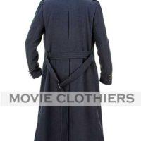 captain jack harkness cosplay coat replica