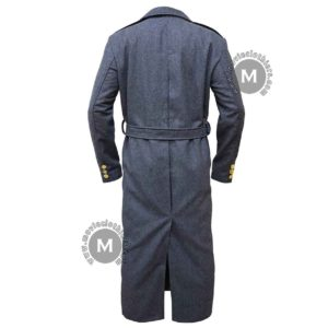 captain jack harkness costume