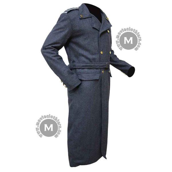 captain jack torchwood coat