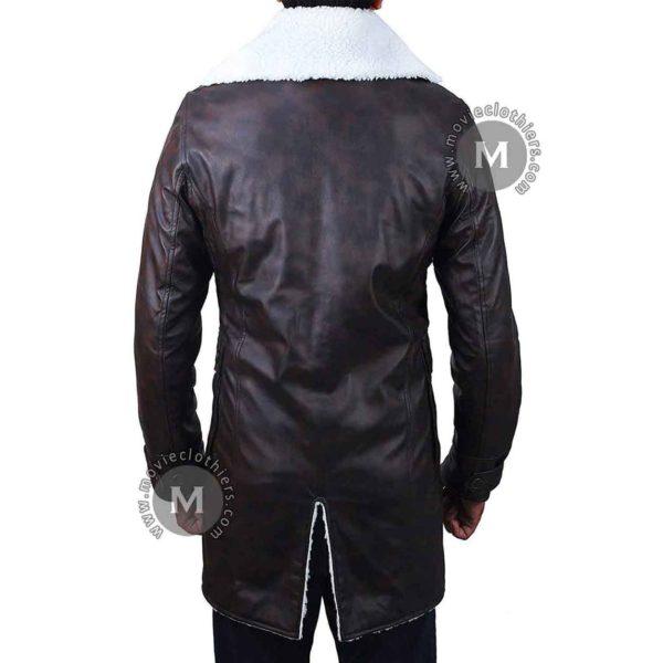 dark knight bane coat