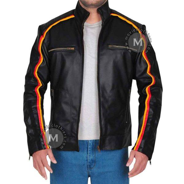 dean ambrose jacket for sale