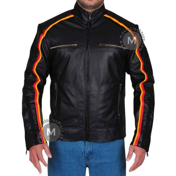 dean ambrose jacket wwe