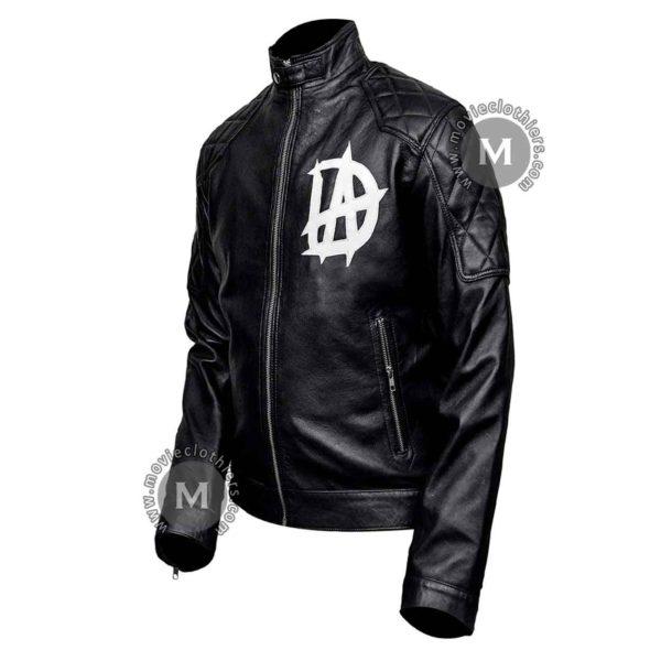 dean ambrose leather jacket