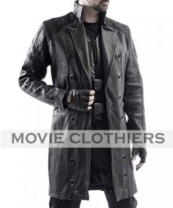 deus ex mankind divided trench coat