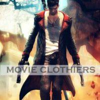 dmc dante coat devil may cry 4 jacket