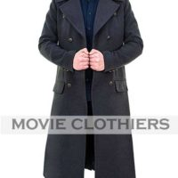 doctor who captain jack harkness coat