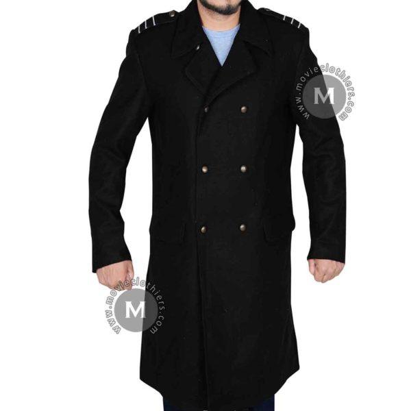 jack harkness coat