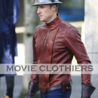 jay garrick cosplay jacket