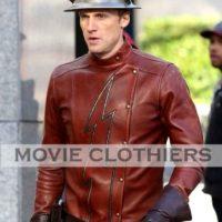 jay garrick flash jacket costume
