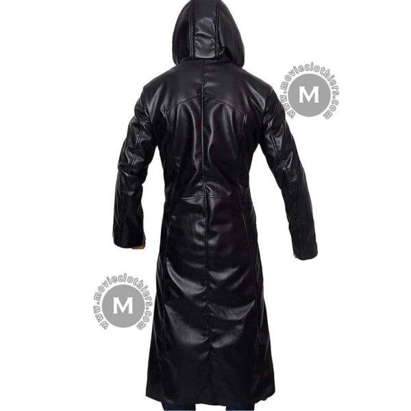 kingdom hearts black coat