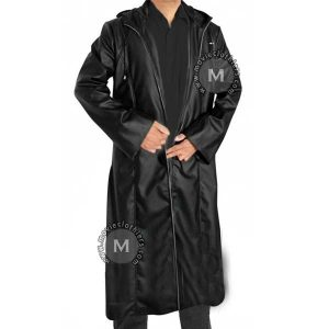 kingdom hearts organization 13 coat