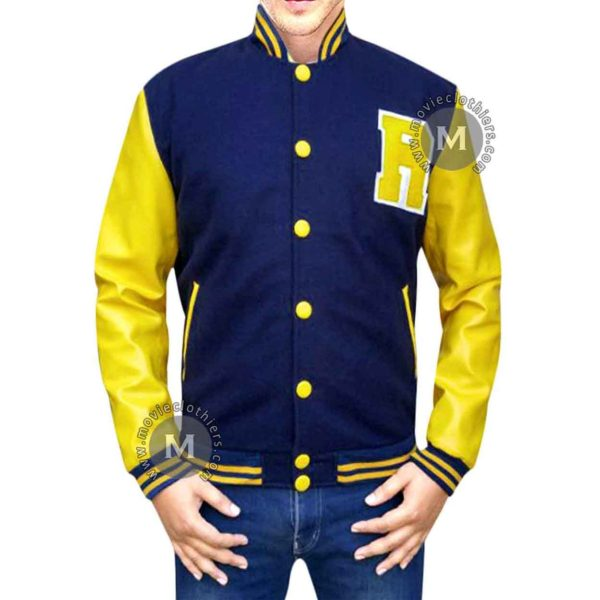 kj apa riverdale jacket