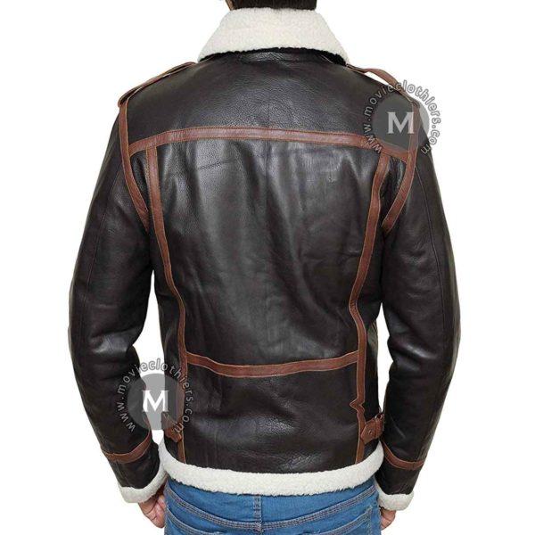 leon kennedy resident evil 4 jacket