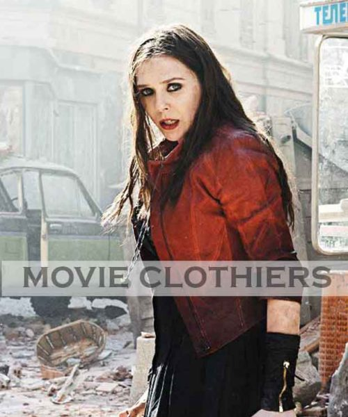 marvel scarlet witch costume for sale