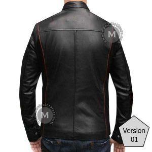 n7 jacket leather