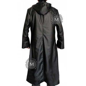 organization xiii coat