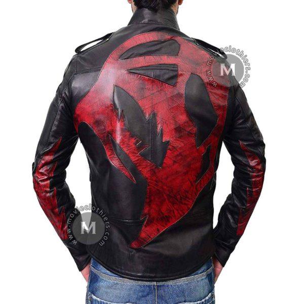 prototype 2 heller jacket