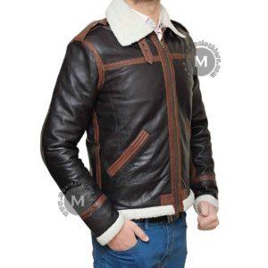 resident evil leon jacket
