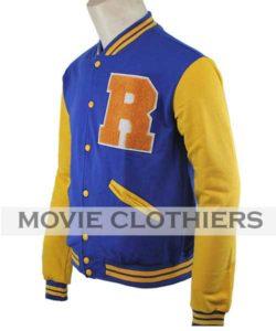 riverdale archie varsity jacket
