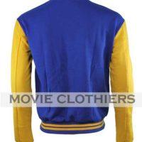 riverdale varsity jacket