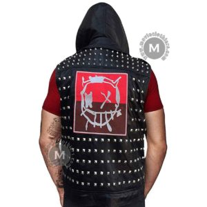 wrench cosplay vest