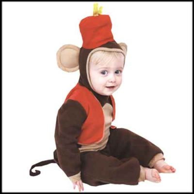 Abu-costume