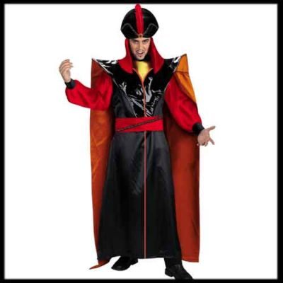 Aladin-Jaffar-Costume
