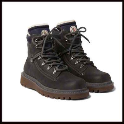 Blade Runner Boots