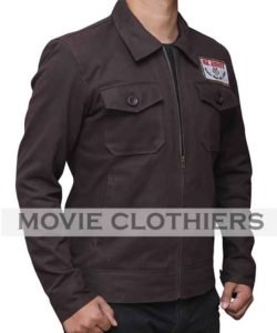 Cassian Andor Mr Robot Jacket