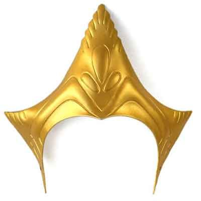 DC Mera's Crown